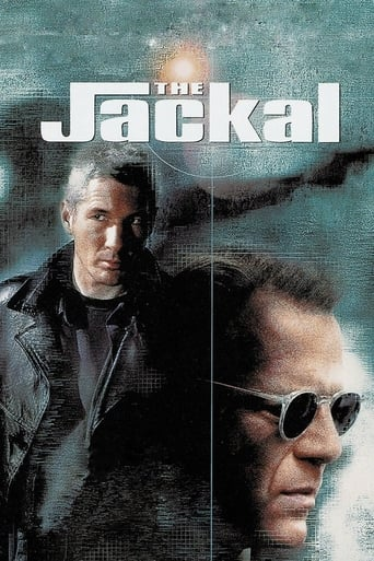 Poster of The Jackal