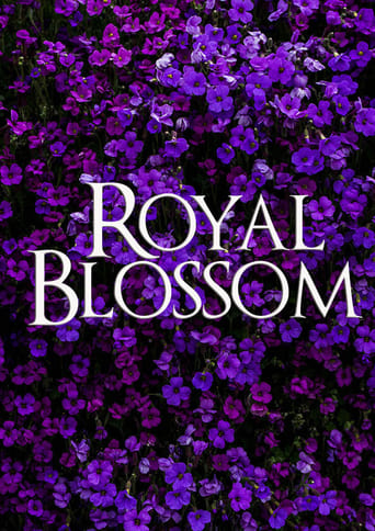 Poster of Royal Blossom