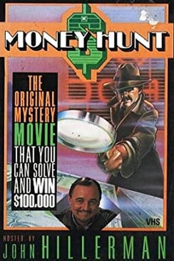 Poster of Money Hunt: The Mystery of the Missing Link