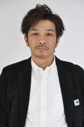 Image of Shunsuke Sakuya