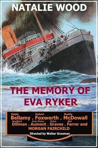 The Memory of Eva Ryker poster
