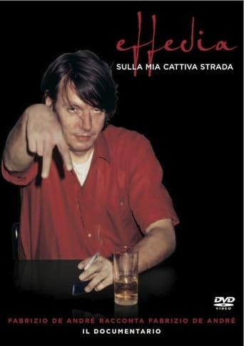 Poster of Effedia - Sulla mia cattiva strada