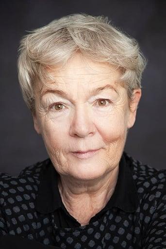 Image of Ruth McCabe
