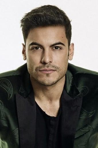 Image of Carlos Rivera