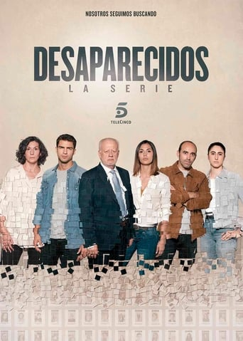 Poster of Disappeared