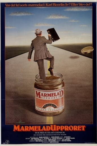 Poster of Marmalade Revolution