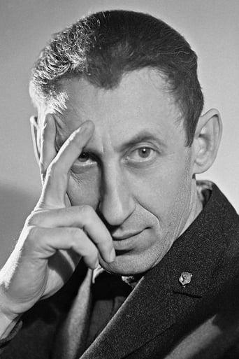 Image of Vladimir Basov