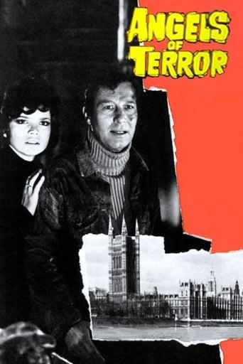 Poster of Angels of Terror