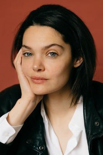 Image of Ana Rujas