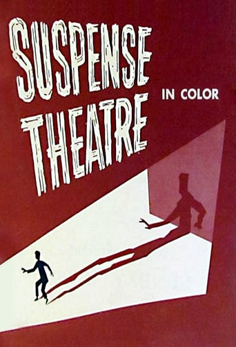 Kraft Suspense Theatre poster