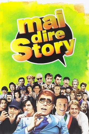 Poster of Mai dire Story