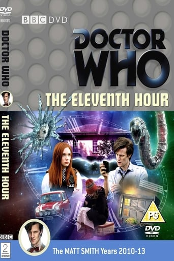 Poster of Doctor Who: The Eleventh Hour