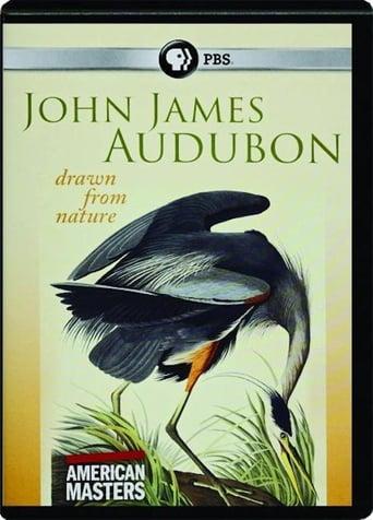Poster of John James Audubon: Drawn From Nature