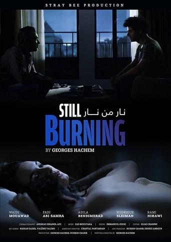 Poster of Still Burning
