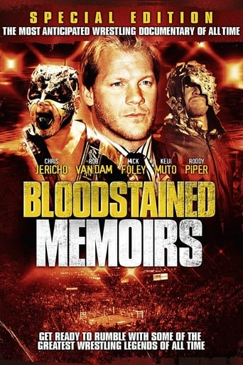 Poster of Bloodstained Memoirs