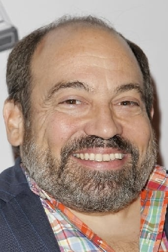 Image of Danny Woodburn