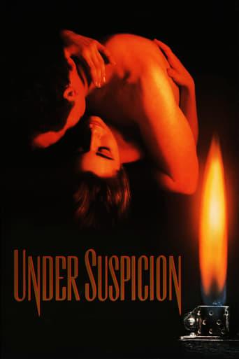 Poster of V podezření