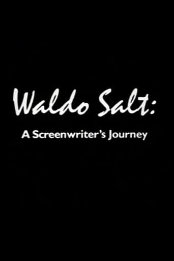 Waldo Salt: A Screenwriter's Journey