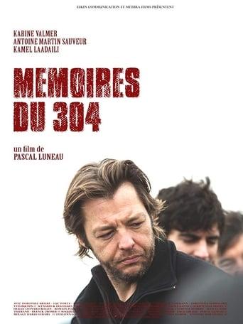 Poster of Mémoires du 304