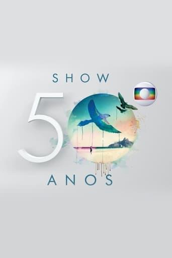 Poster of Especial Globo 50 Anos