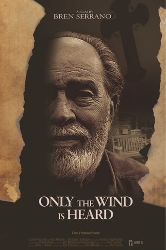 Only the Wind Is Heard