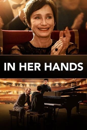 Poster of In Her Hands