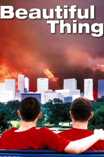 Poster of Beautiful Thing