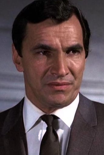 Image of Mark Lenard