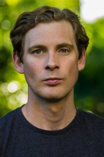 Image of Nicholas Agnew