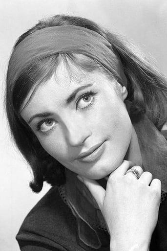 Image of Viktoriya Fyodorova