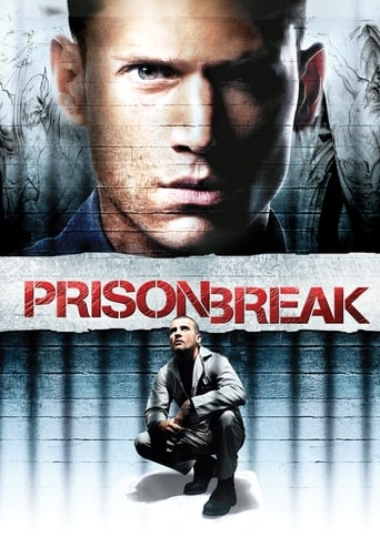 Ver Prison Break Serie Online