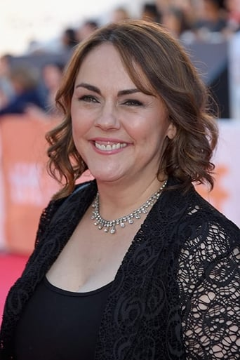 Image of Jocelyn Moorhouse