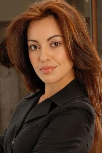 Image of Alison Araya