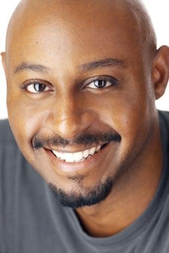 Image of Alvin Crawford