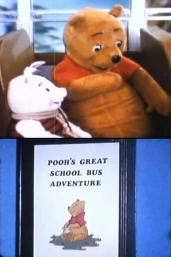 Pooh's Great School Bus Adventure
