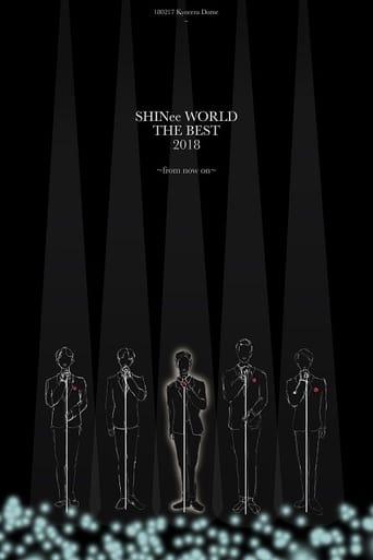 SHINee World The Best 2018