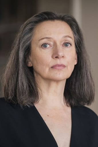 Image of Gudrun Gabriel