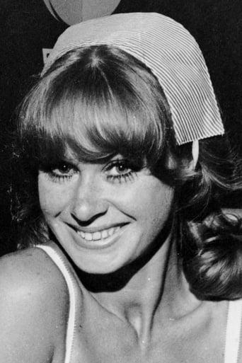 Image of Carol Cleveland