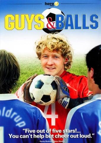 Poster of Guys & Balls