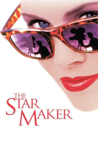 Poster of The Star Maker