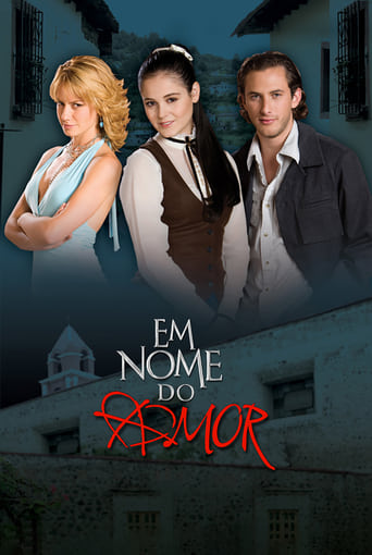 Poster of In the Name of Love