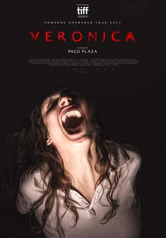 Verónica Poster