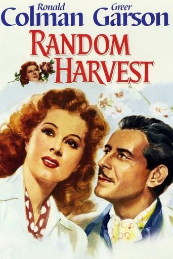 Poster of Random Harvest