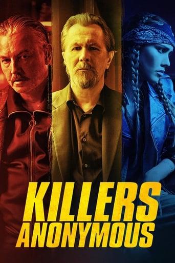 Image du film Killers Anonymous