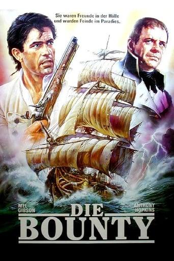 Poster of Die Bounty