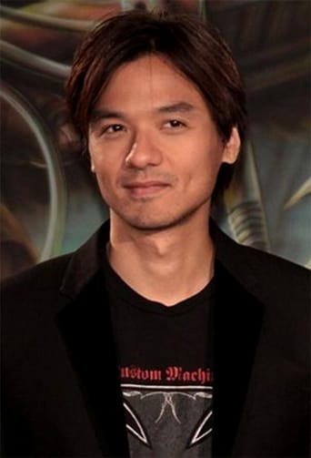 Image of Stephen Fung
