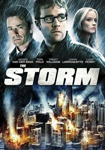 Poster of The Storm