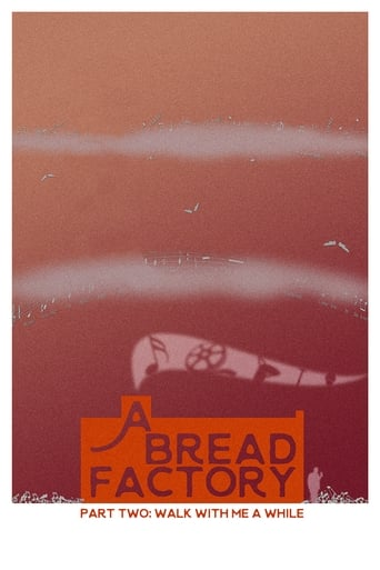 Poster of A Bread Factory Part Two: Walk with Me a While