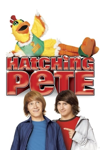 Poster of Hatching Pete