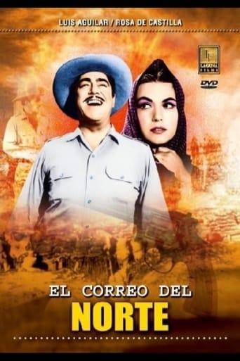 Poster of El correo del norte